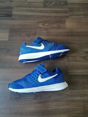 authorized site genuine shoes new authentic NIKE SNEAKER KINDER Jungen Turnschuhe Gr.29,5 30 Guter ...