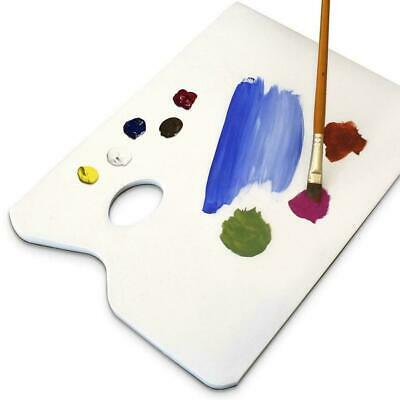 20 Sheets Talens Art Creation Tear-Off Disposable Painting Palette 18 x 24cm