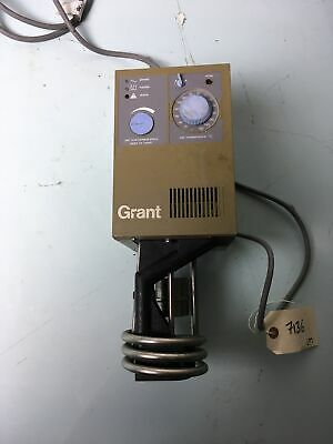Grant Instruments KA Heater for Laboratory Water Bath Lab Equipment