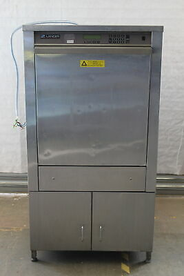 Lancer Dishwasher 1400UP Lab Glass Washer Glassware with Racks