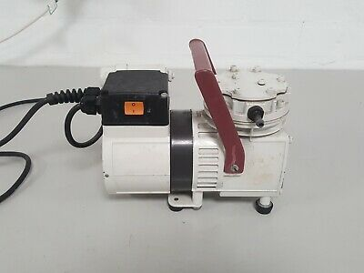 KNF Neuberger N022.AN.18 Diaphragm Vacuum Pump Lab