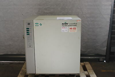 Faulty NuAire Water-Jacketed US Autoflow CO2 Incubator NU-4950E Lab Equipment