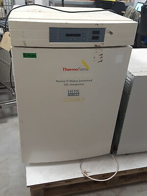 Thermo Forma Series II Water-Jacketed Co2 Laboratory Incubator Lab