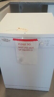 BOSCH SMS24AW01G Faulty Dishwasher Spares / Repairs