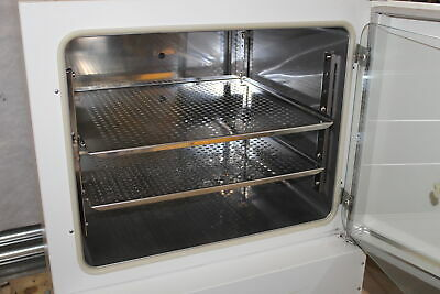 Kendro Heraeus Cooled Incubator Lab Oven type BK 6160 up to 50 degrees Faulty
