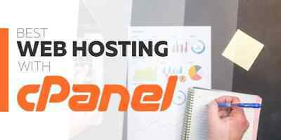 Unlimited Website Web Hosting For 1 Year, cPanel, Support