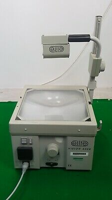 Elite Vision 4000 Overhead Projector OHP