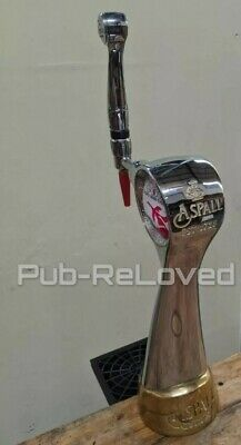 Aspells Waddle Goose 3 Berry Cider Beer Pump/Font Tap And Handle