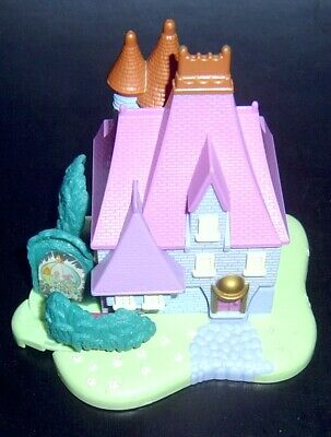 POLLY POCKET Bluebird 1995 DISNEY CINDERELLA STEPMOTHER'S HOUSE