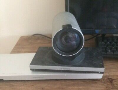 Cisco TelePresence C20 Video Conferencing System HD NP
