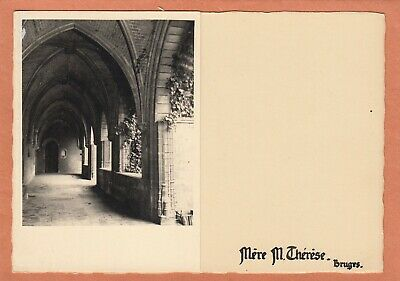 2564 - Bruges - Mere M. Therese - Neuve