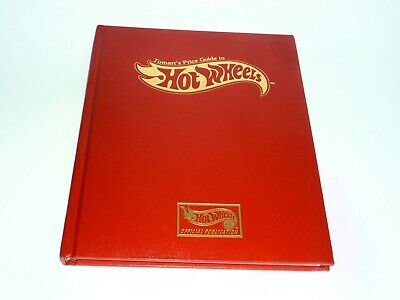 Tomart's Price Guide To Hot Wheels - 2nd Edition - Hard To Find Hard Cover