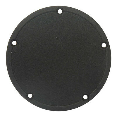Embrayage Derby Cover A Coupoles Wrinkel pour Harley - Davidson Big Twin