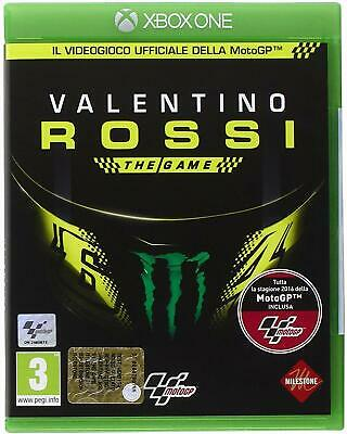 Valentino Rossi: The Game Xbox One