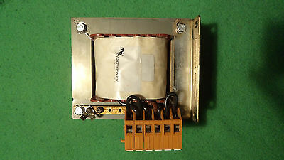 AGFA-GEVAERT AG Autotransformer 5 Step up down -  Single Phase - high current