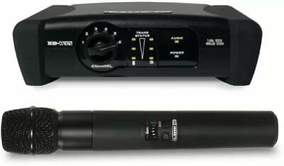 Line 6 Xd-V35 Digital Wireless Handheld Microphone System 57958 Fromjapan New