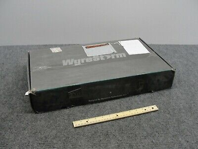 Wyrestorm MX0404-PP HDMI Matrix Switcher -New Open Box-