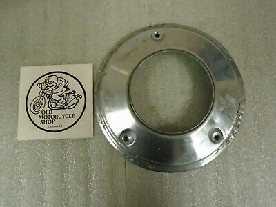 1957 Nsu Prima D Points Plate Cover