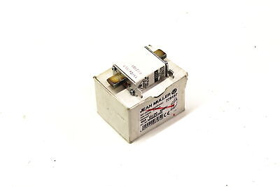Jean Müller N5082250 Nh Fuse Insert