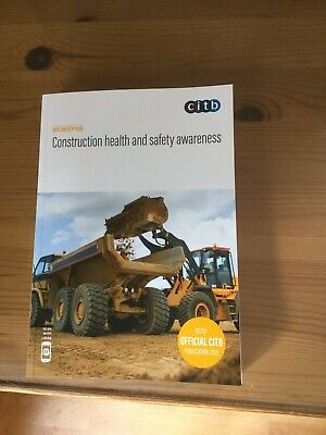 Construction health and safety awareness 2019: GE707/... by Construction health