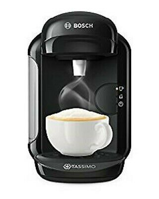 TASSIMO by Bosch Vivy2 TAS1402GB Hot Drinks Machine - Black
