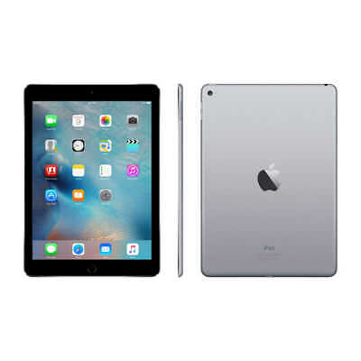 Apple iPad Air 2 16GB, Retina Wi-Fi only 9.7in Space Grey A Grade 100% Genuine