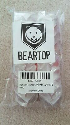 Beartop Safety Corner Protectors Pack Of 20
