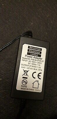 Bison 50 Stairlift Power Adapter Charger