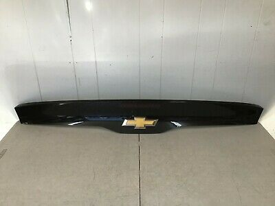 2016 2017 Chevy Chevrolet Volt Rear Tail Gate Panel