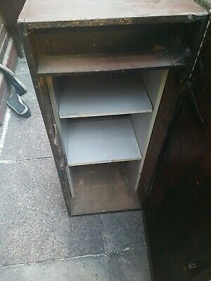 Old, Antique pine  cupboard inc lock REDUCED TO CLEAR  NOW ONLY £35