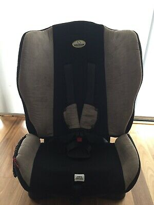 Infa-secure car seat 0-4 years