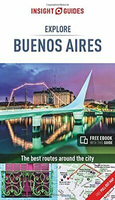 NEW - Insight Guides: Explore Buenos Aires (Insight Explore Guides)