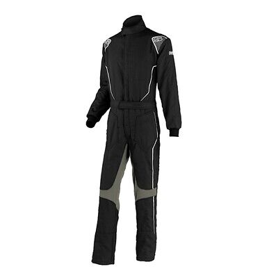 Simpson Helix Racing Suit Nomex 1-Piece 3.2A/5 Rated