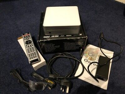 Used in Box Gefen GTV HD PVR Personal Video Recorder Fully Working