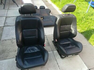 Black Leather Colour Dye Restoration MG TF XPower ZR ZS ZT T GT Interiors Seats