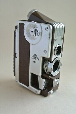 Goerz Minicord 16 TLR  subminiature camera, version III,  good condition, rare