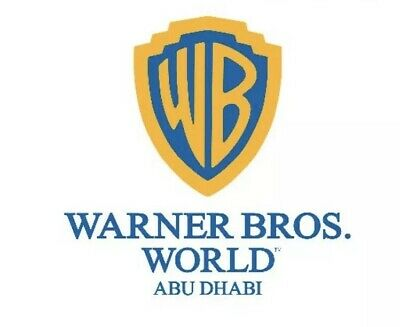Entertainer Dubai 2019 -  Warner Bros. World - Abu Dhabi