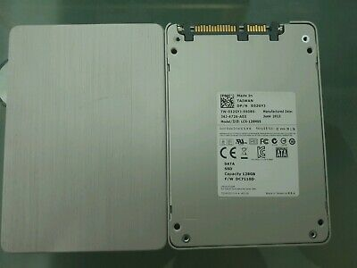 """Lite-On LCT-128M6S 128GB 2.5"""" SATA SSD Solid State Drive for Laptop PC Console"""
