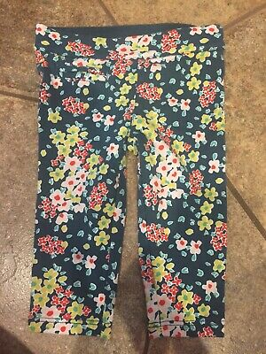 NWOT Adorable Baby Girls Genuine Kids From Osh Kosh Size 12 Month Pants