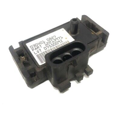 Renault *12213971* Genuine Air Pressure MAP Sensor Solenoid (FreeP&P)