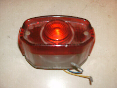 Stanley 040 - 4945 Rear Light Lens 040-4945