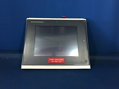 Ge Fanuc 2880045-01 Cqpictde0000-A Interface