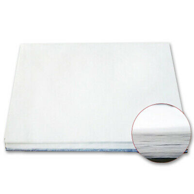 100Pcs Engineering Copybook Tracing Paper Acid Free Translucent Drawing Transfer