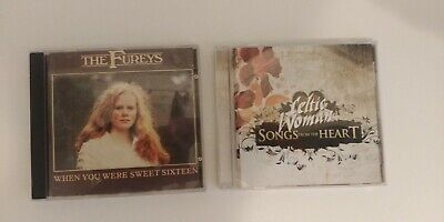 CD - 2 CDs Celtic Woman and The Furies