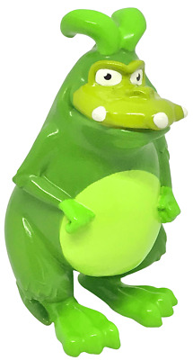 Crag Wild Water Series Yowie With Paper