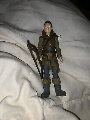 "Funko Action Figure Game Of Thrones Ygritte 3.75""."