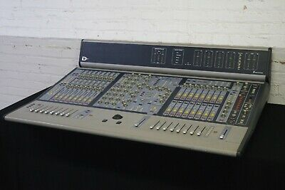 Avid Digidesign VENUE D-Show Mixing Console/Surface | Tested & Working