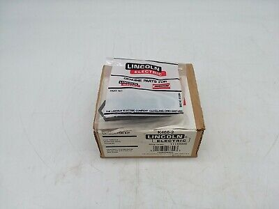Lincoln Electric Connector 59693 S12023-2