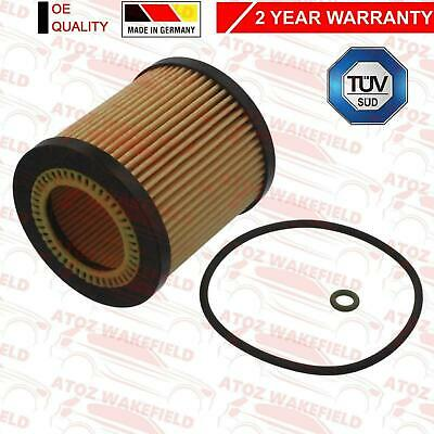 FOR BMW 125i 130i 135i 235i 325i 330i 335i 420i 435i PLATINUM GERMANY OIL FILTER