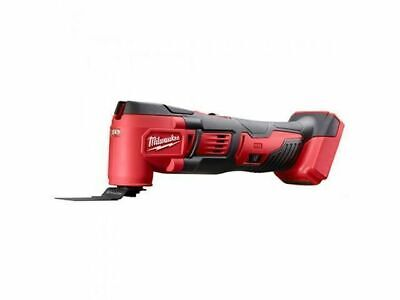 Milwaukee M18BMT-0 18v Compact Multi Tool Multitool Body Only